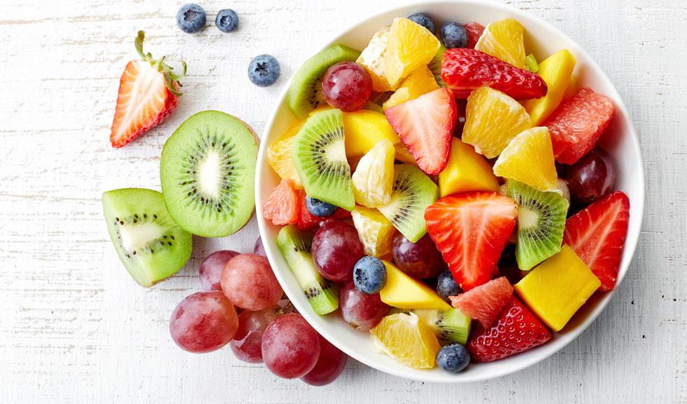 #ELLEexpert: Beneficiile unui mic dejun doar cu fructe