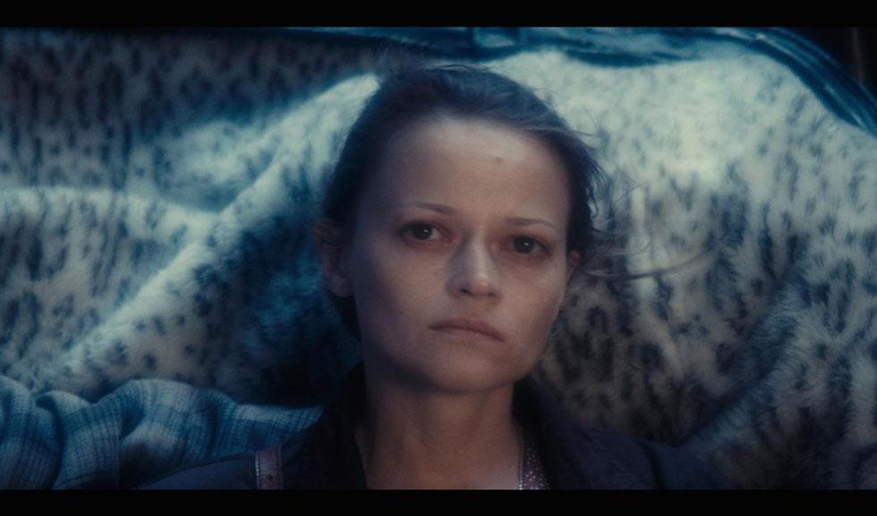 Cannes 2017: A gentle creature – Quo vadis?