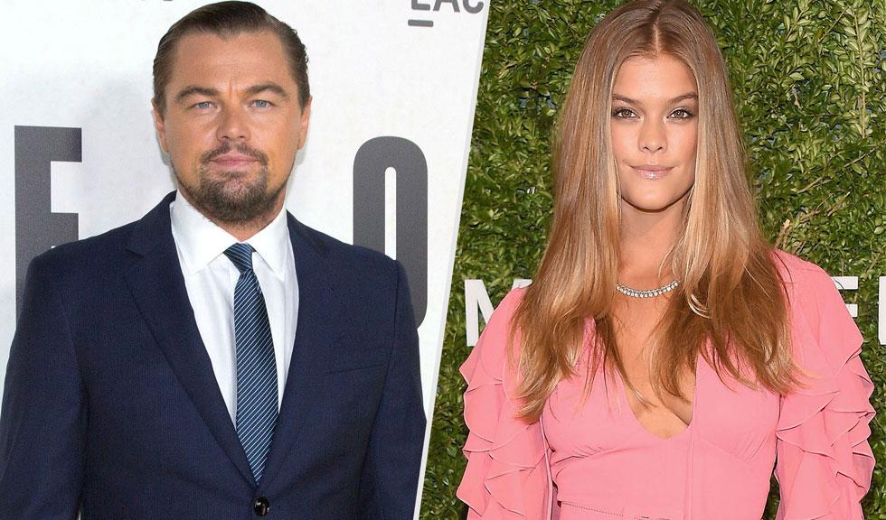 Leonardo DiCaprio si Nina Agdal s-au despartit
