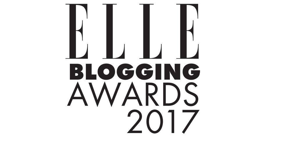 Vezi in direct decernarea ELLE BLOGGING AWARDS 2017!