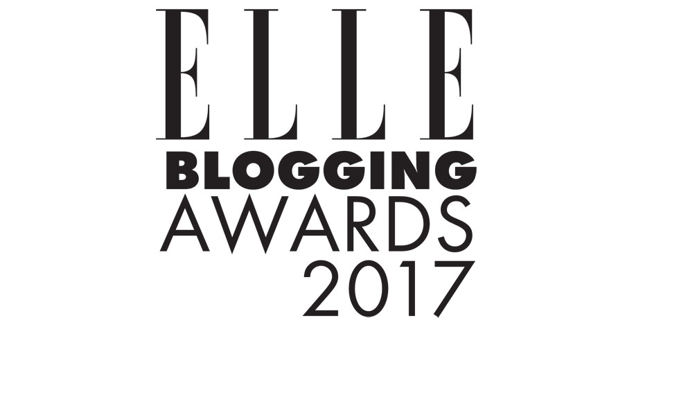 Voteaza-ti blogurile preferate la ELLE BLOGGING AWARDS 2017 si castiga numeroase premii!