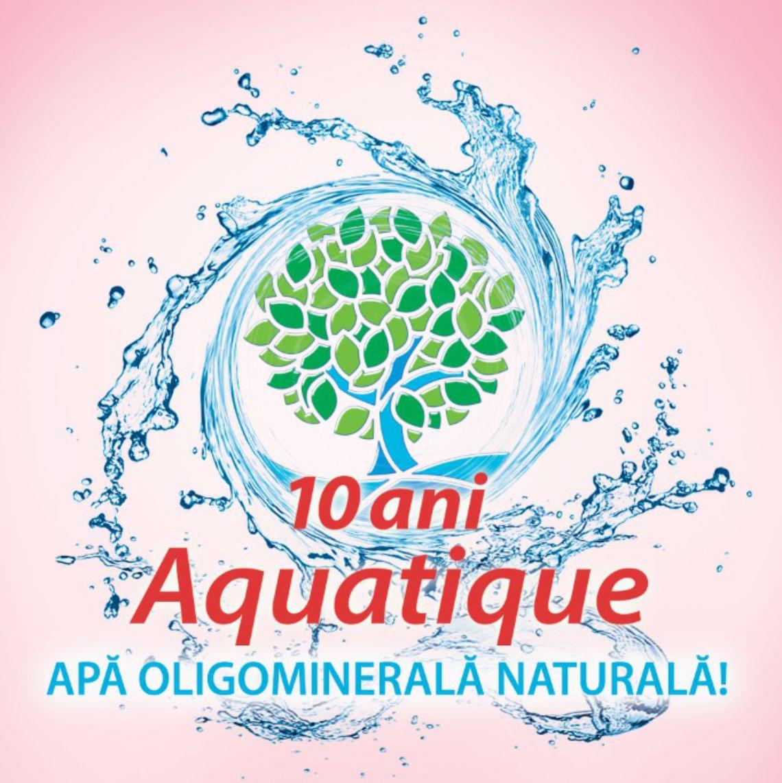(P) Aquatique, 10 ani de creșteri spectaculoase