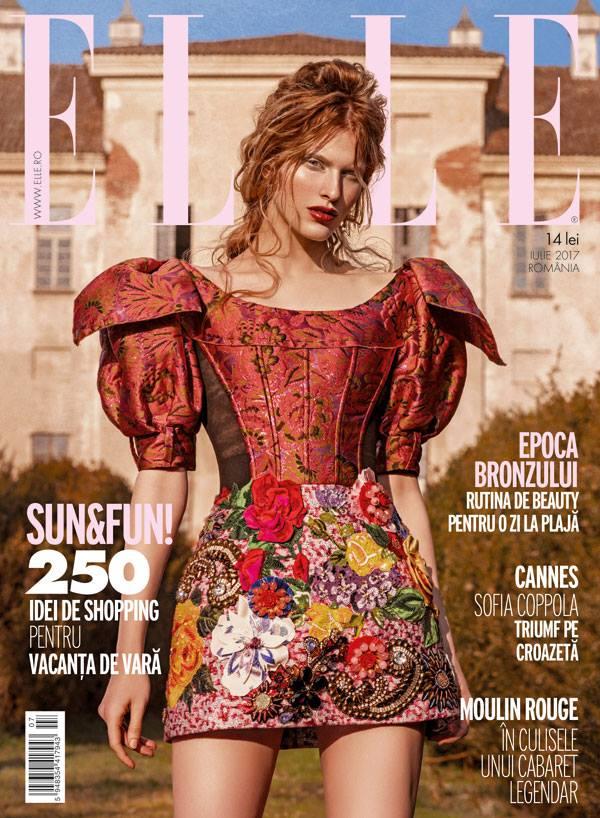Fashion Film: Poveste fara sfarsit… (VIDEO)