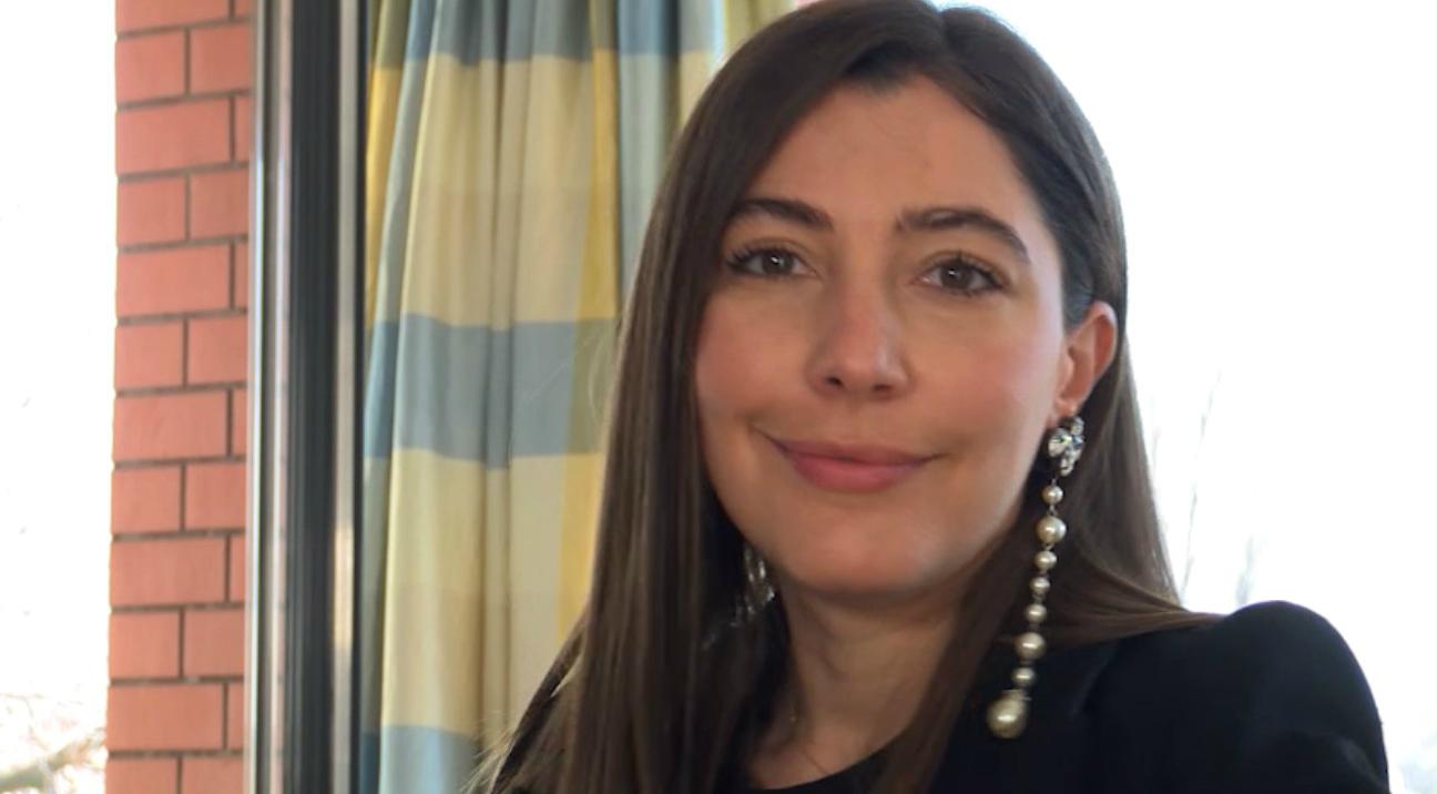 #ELLETeam: Cum sa porti sacoul, cu Cristina Craciun #3 (VIDEO)