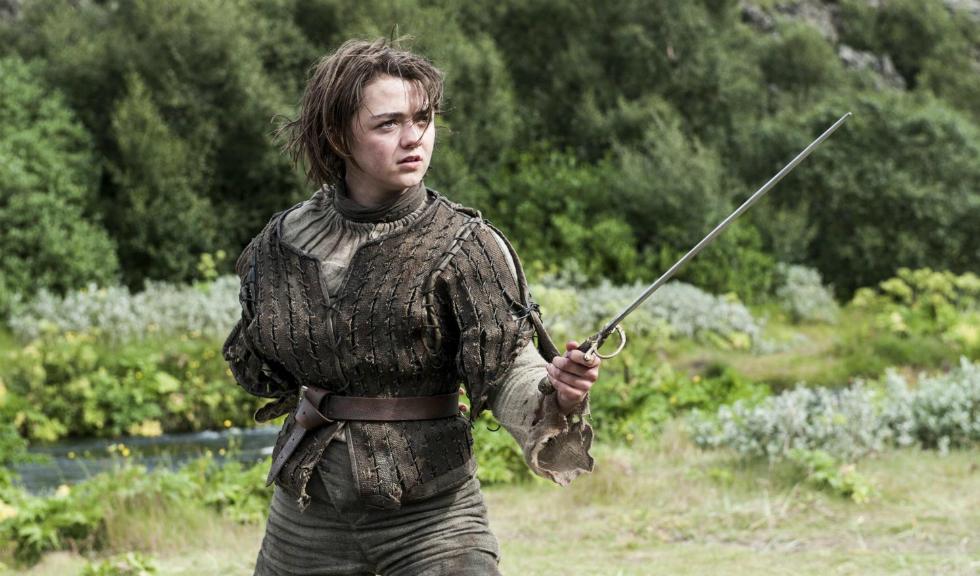 """Portretul familiei Stark – un nou detaliu important pentru noul sezon """"Game of Thrones""""?"""