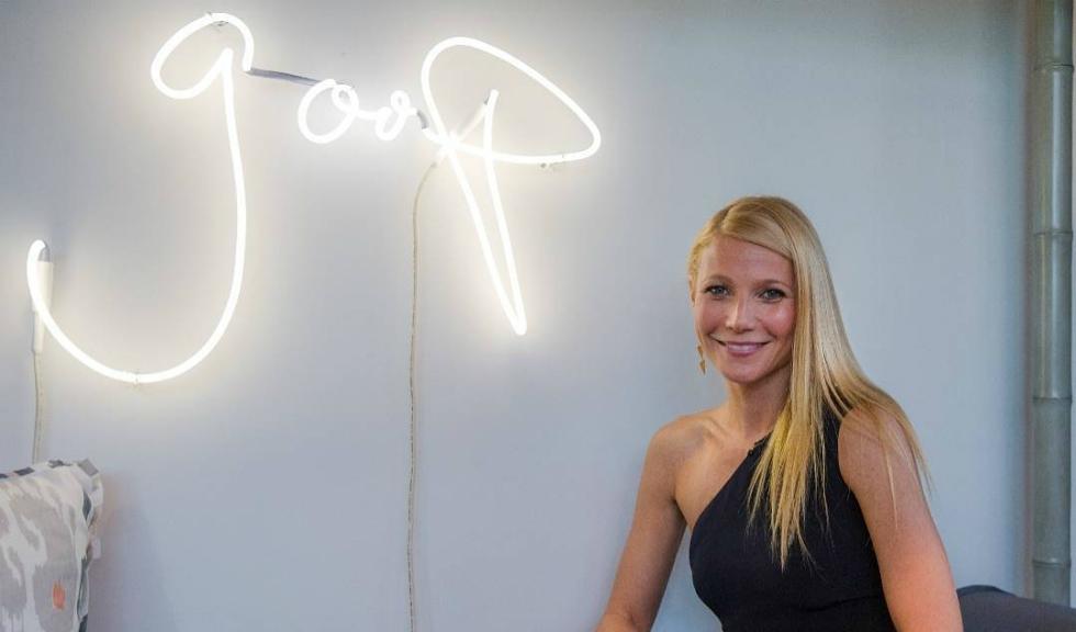 Gwyneth Paltrow recunoaste ca nici ea nu intelege intotdeauna ce se posteaza pe Goop