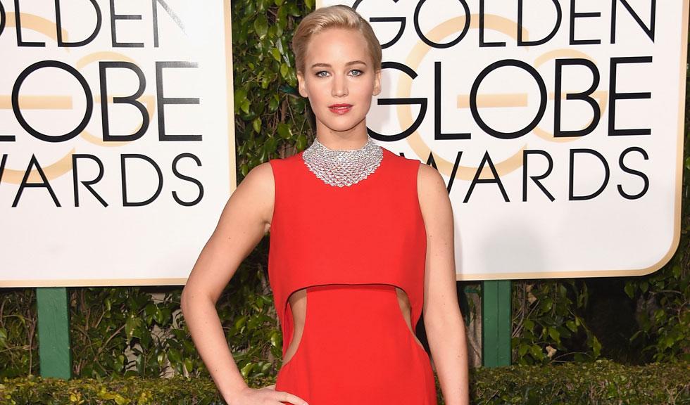 Jennifer Lawrence, reactie neasteptata fata de un paparazzi