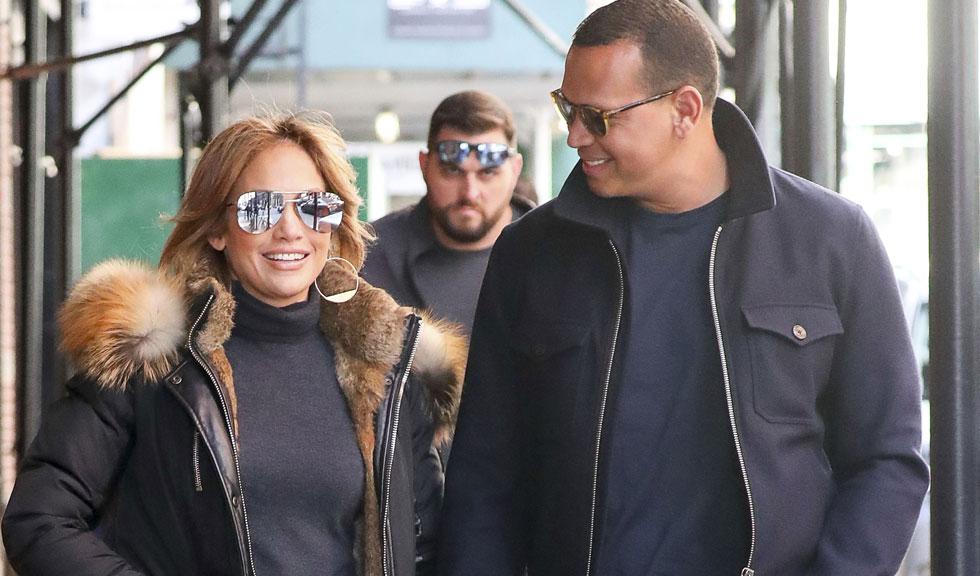 Jennifer Lopez si Alex Rodriguez, impreuna intr-o vacanta romantica si … costisitoare