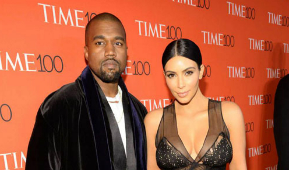 Kim Kardashian si Kanye West au gasit o solutie pentru a avea inca un copil