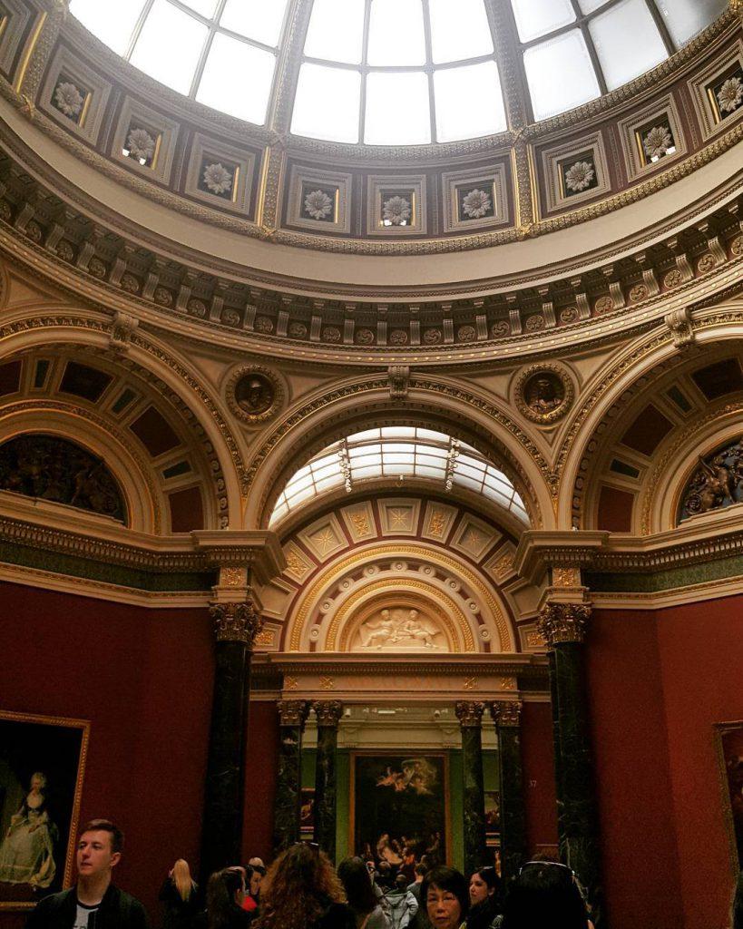 Londra a fost declarata Capitala Internationala a Muzeelor