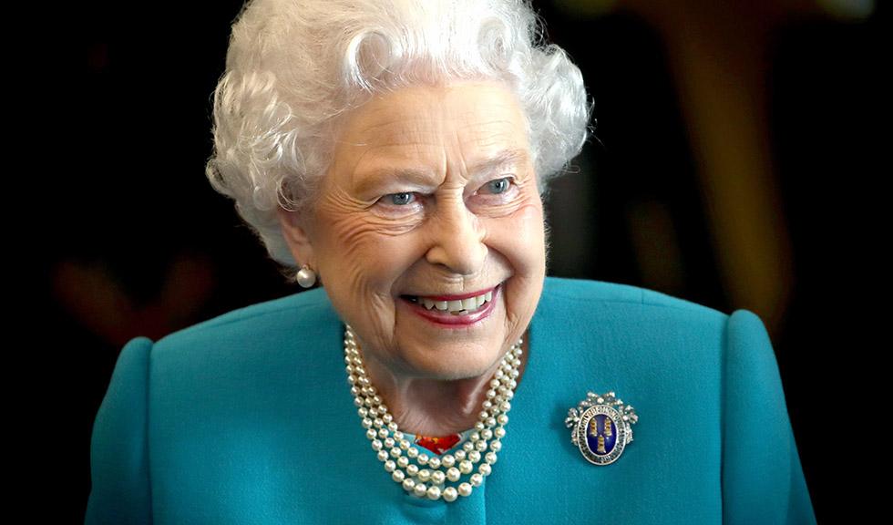 Regina Elisabeta a II-a, mesaj transmis prin intermediul tinutei sale?