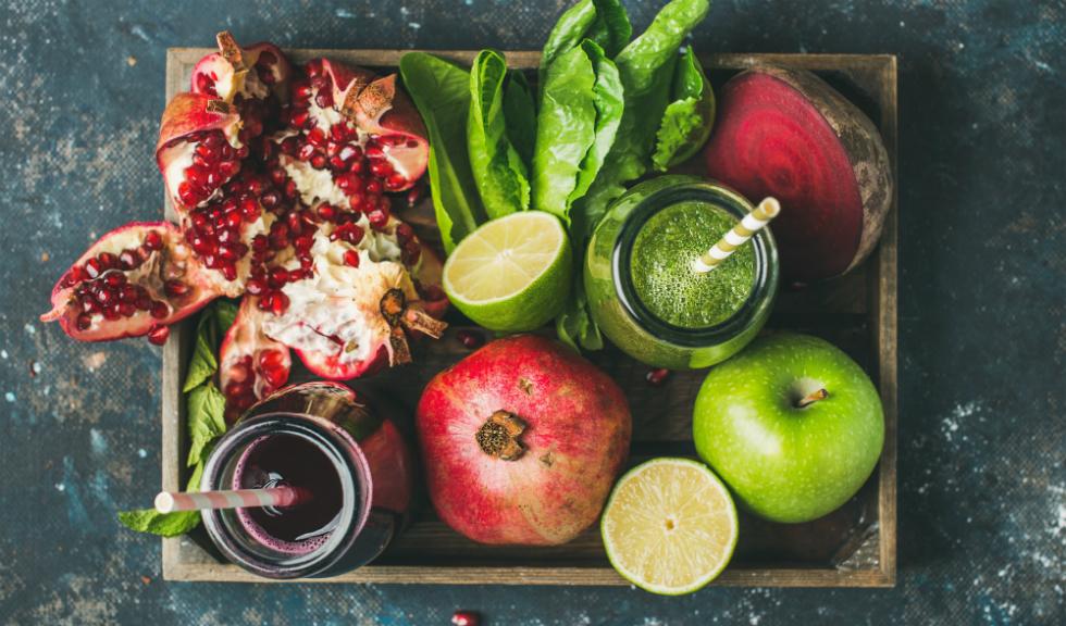 6 moduri usoare prin care poti integra in alimentatia ta mai multe fructe si legume