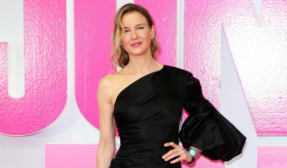 Renee Zellweger vrea sa mai fie inca o data Bridget Jones