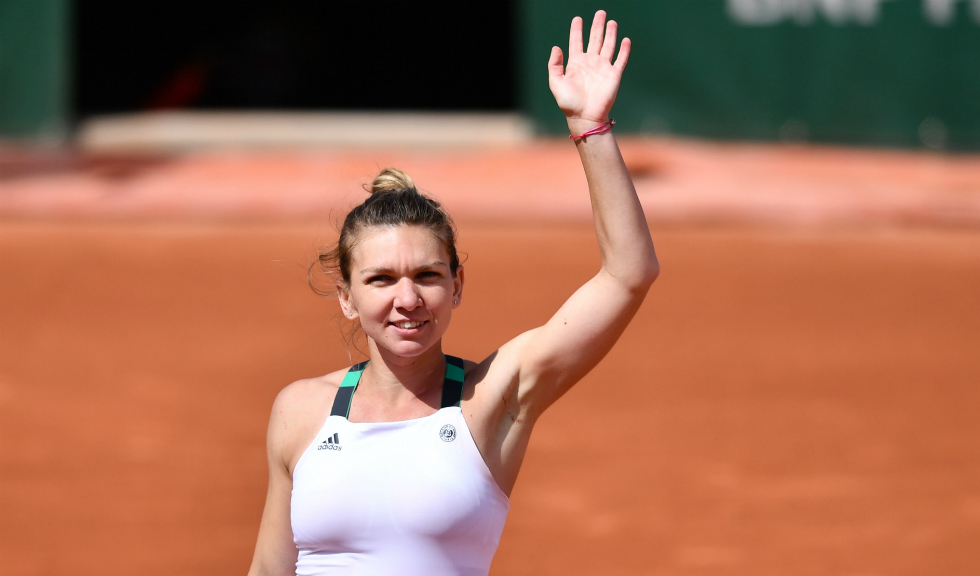 Simona Halep pierde finala de la Roland Garros. Dar ne vedem la anul!