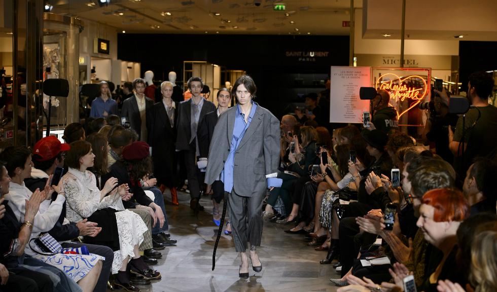 Vetements renunta definitiv la prezentarile de moda
