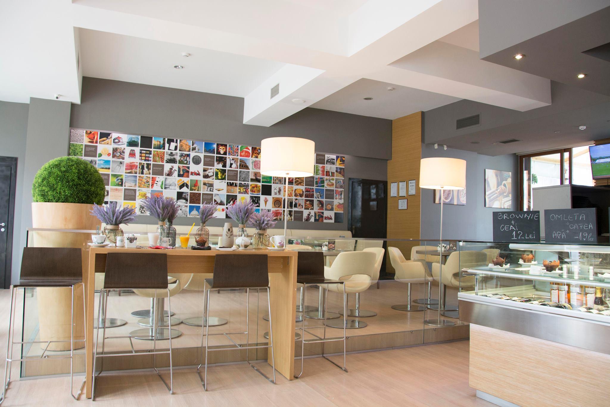 Simona Halep si-a deschis o cafenea in Constanta – Iata cum arata!