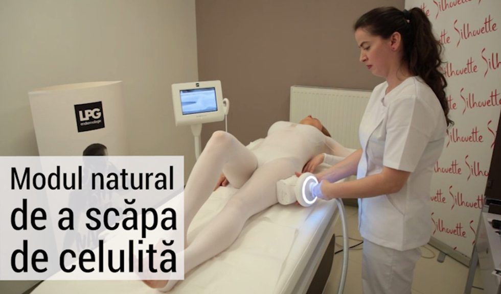ELLE Beauty: Modul natural de a scapa de celulita (VIDEO)