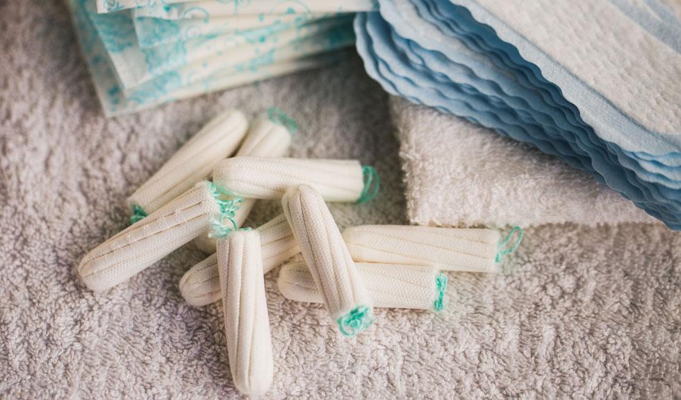 Scotia, prima tara care va oferi gratuit femeilor produse pentru igiena intima
