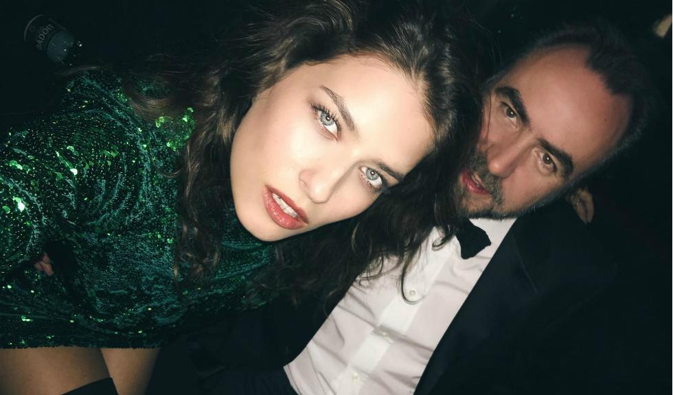 Alice Peneaca si Bobby Paunescu sarbatoresc 2 ani de casatorie
