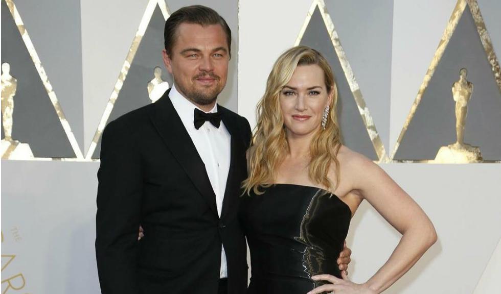 Leonardo DiCaprio si Kate Winslet vor sa ia cina cu…