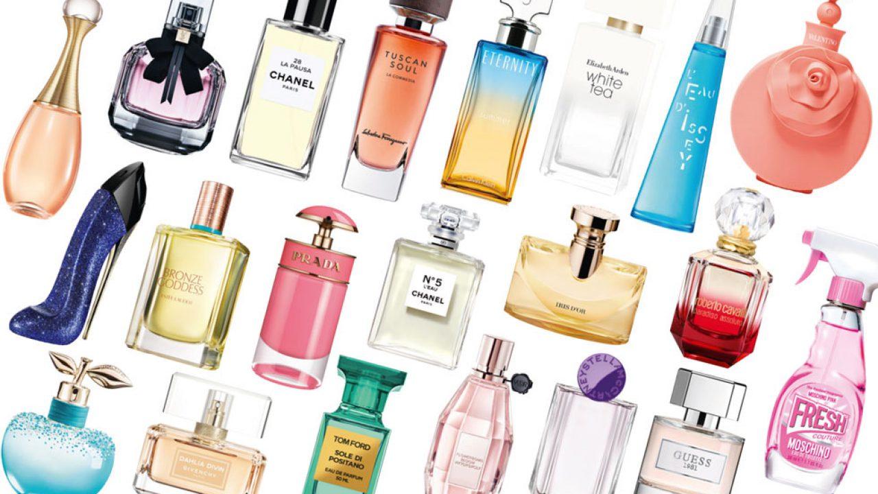 Top parfumuri femei fresh