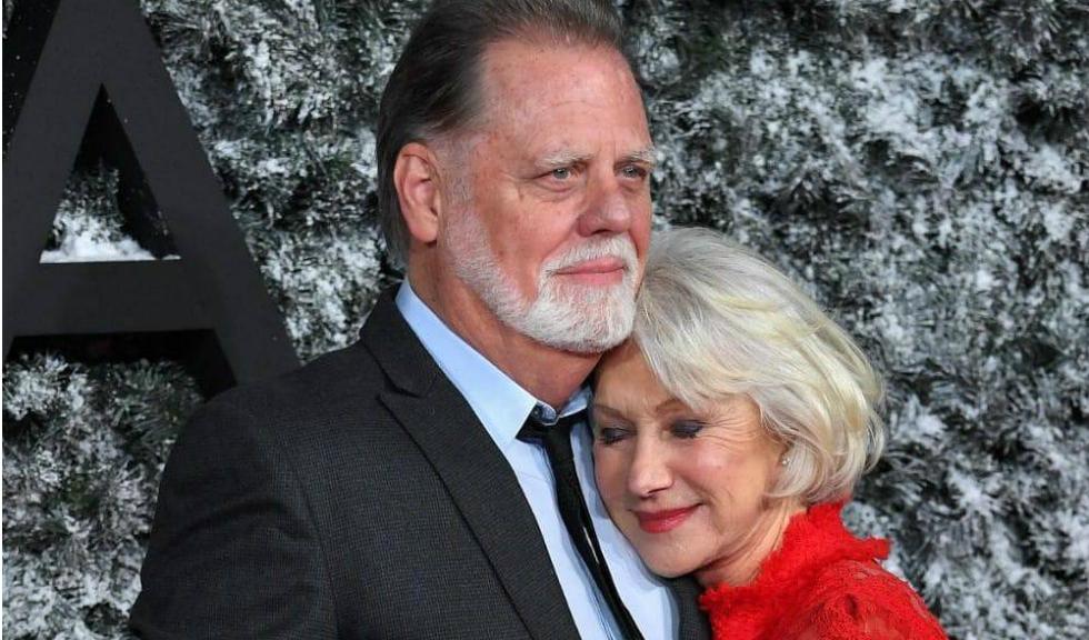 Helen Mirren, secretul celei mai longevive relatii de la Hollywood