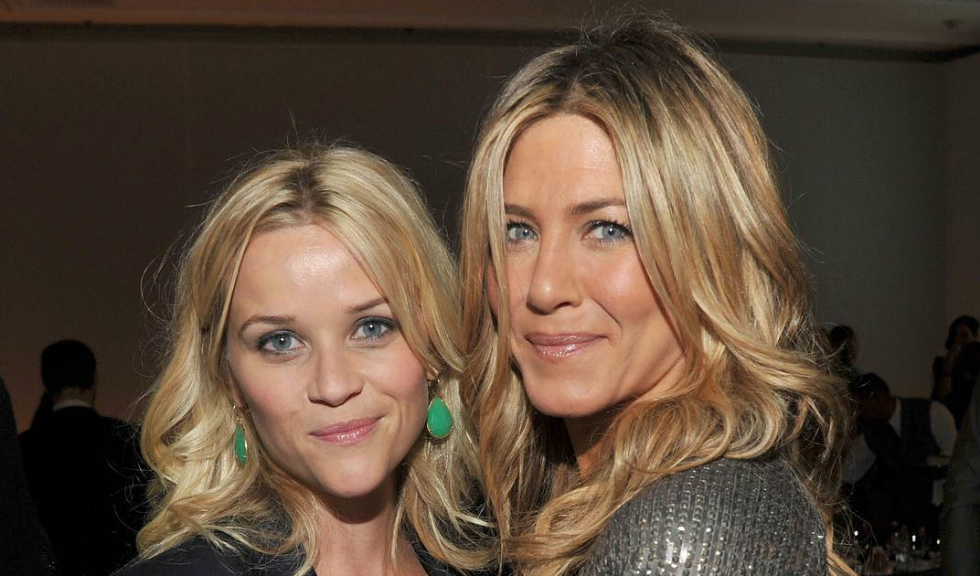 Jennifer Aniston si Reese Witherspoon vor juca din nou impreuna