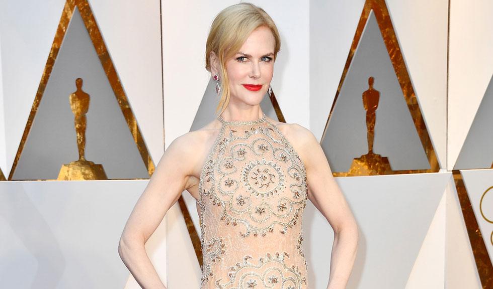 Nicole Kidman interpreteaza o melodie a formatiei Spice Girls