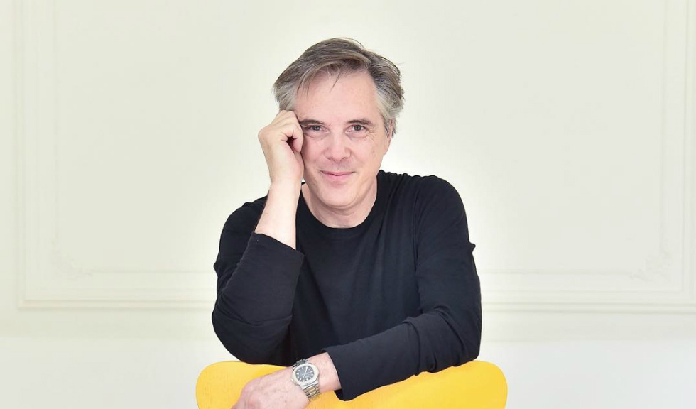 Olivier Lapidus, noul director de creatie Lanvin