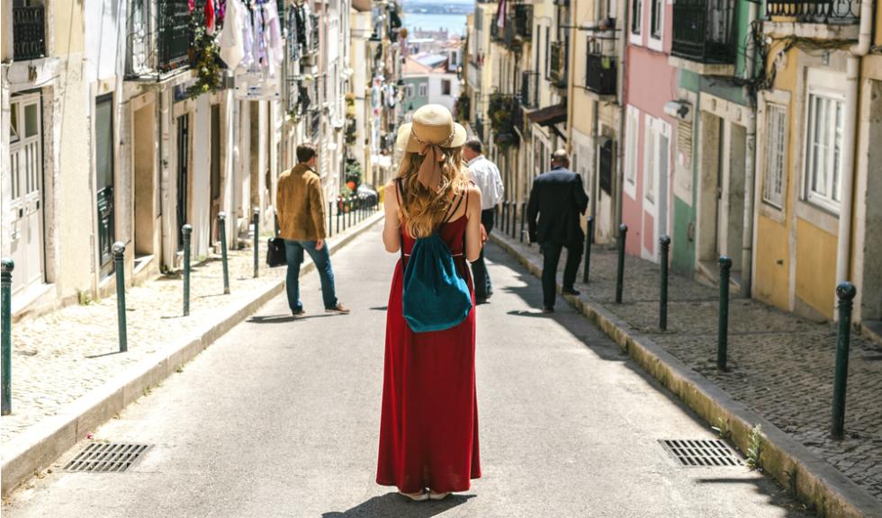 Top 5 atracții gratuite, grădini și shopping pentru o vară perfectă la Lisabona