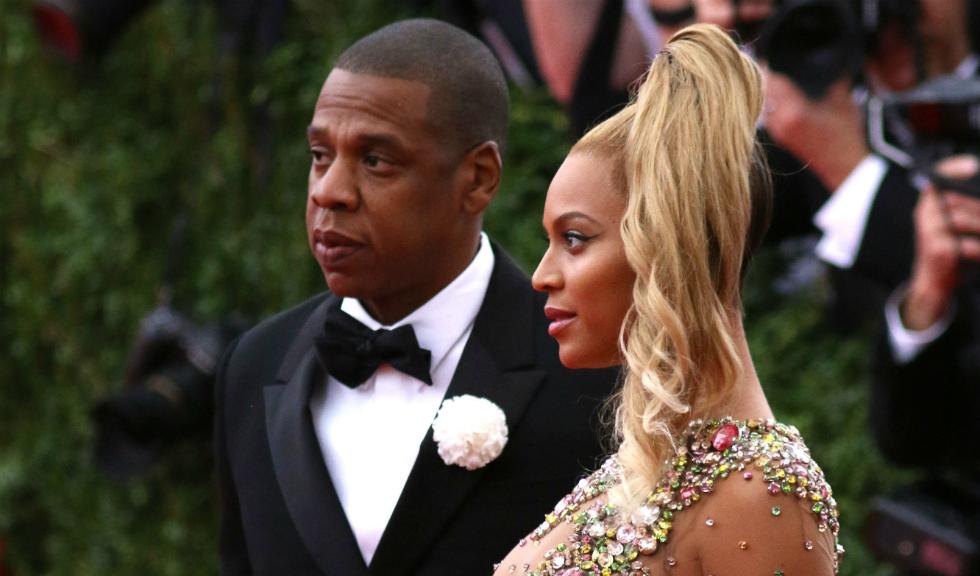 Versurile care fac trimitere la relatia cu Beyonce din cel mai nou album al lui Jay Z