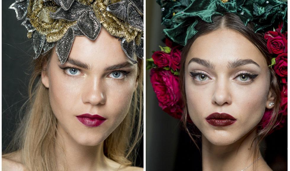 Beauty trend: In culisele Dolce & Gabbana Alta Moda Palermo