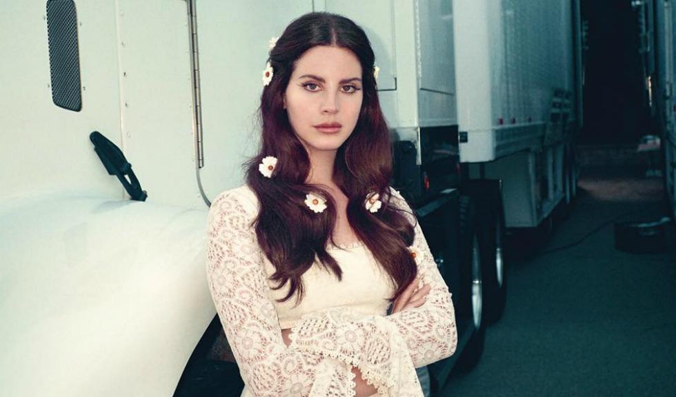 Lana Del Rey, vrajitoarea?