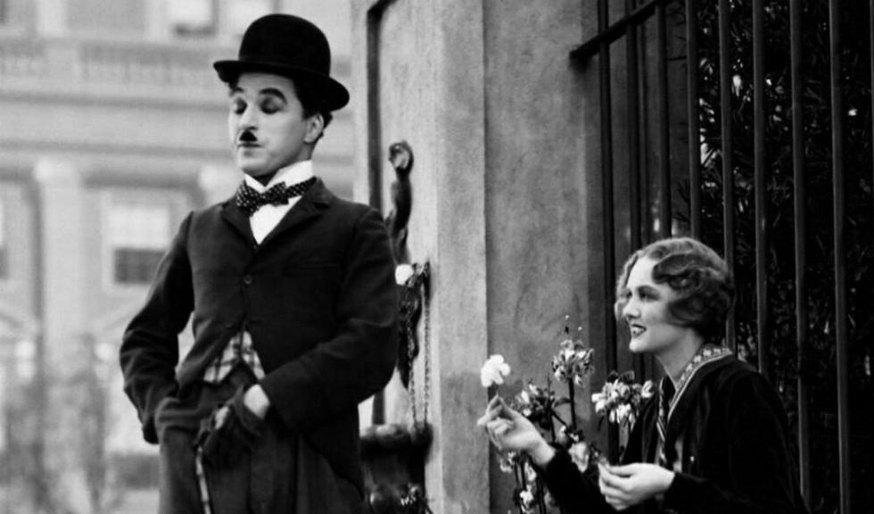 Cum arata nepoata celebrului Charlie Chaplin