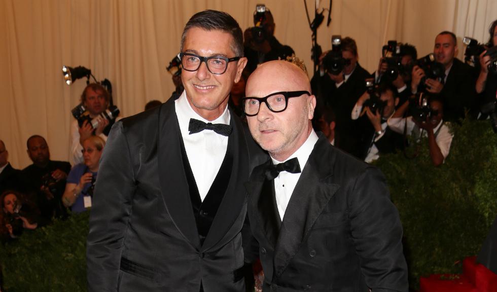 Stefano Gabbana, comentarii acide dupa show-ul Dior Couture