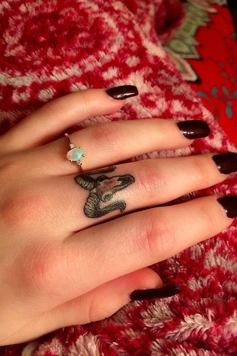Cele mai cool tatuaje, pentru fiecare zodie