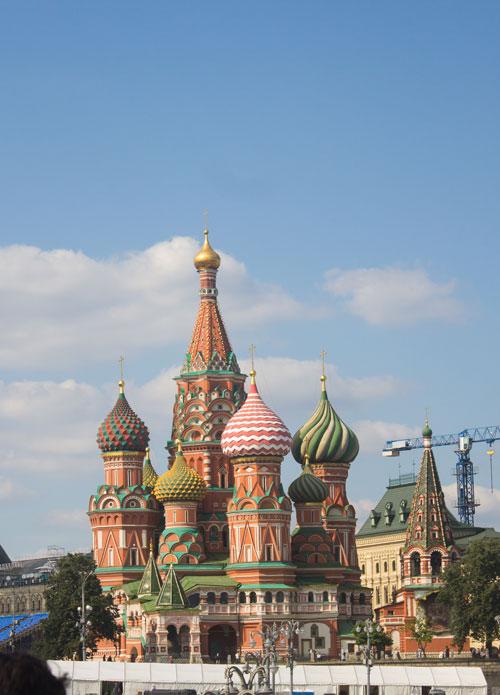 Cum se vede Rusia prezentului din perspectiva cuiva nascut in '97