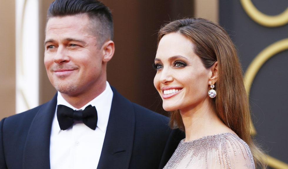 Brad Pitt si Angelina Jolie si-au oprit procesul de divort pentru moment, conform unor surse