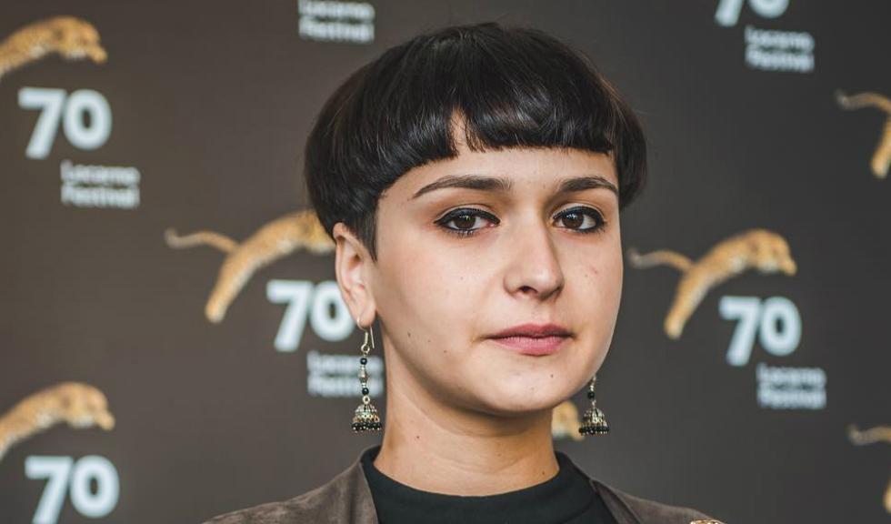 Regizoarea Cristina Hanes a castigat premiul Pardino d'Oro la Festivalul de Film de la Locarno