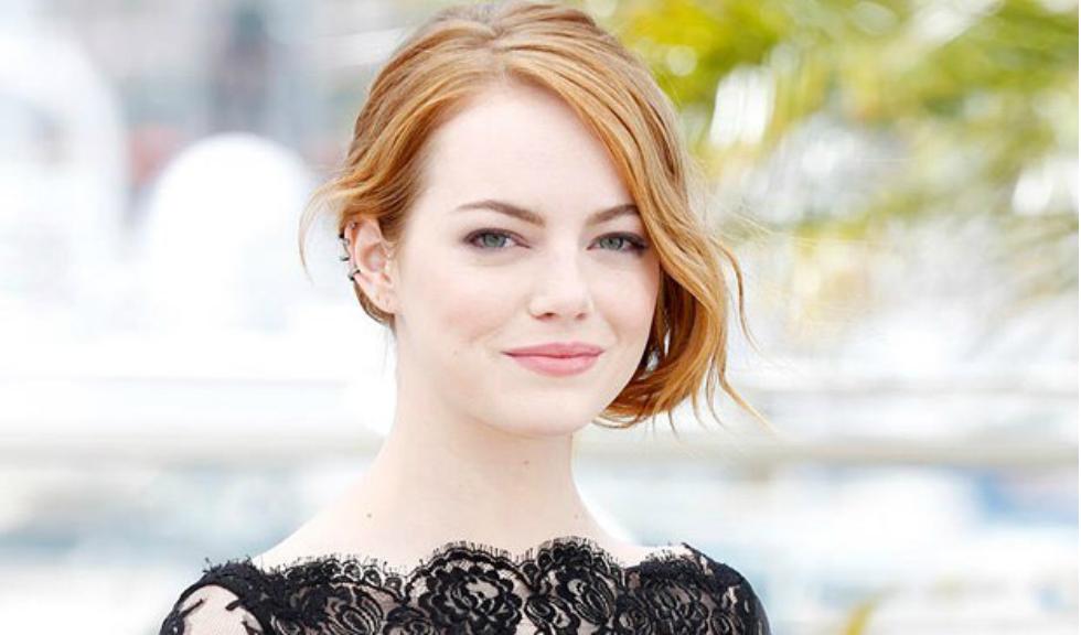 Emma Stone, cel mai bine platita actrita a anului