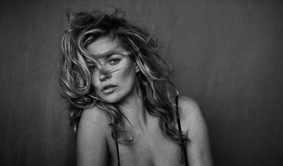 Kate Moss lanseaza propria paleta de machiaj