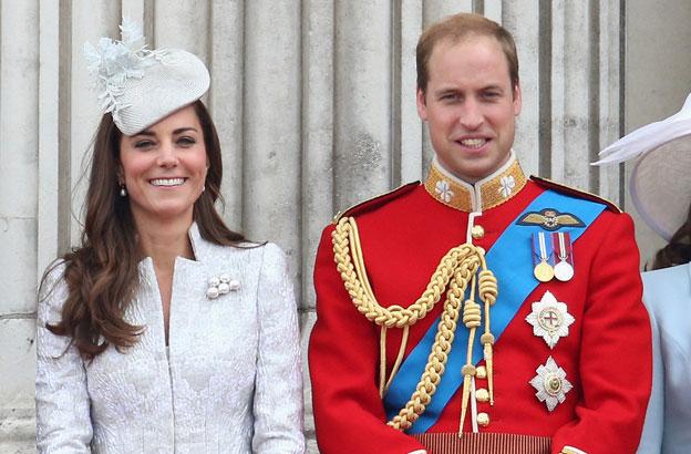 Kate Middleton si Printul William nu pot manca acest aliment cand se afla in calatorii oficiale