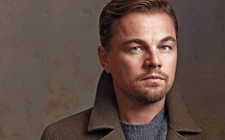 Leonardo DiCaprio are o noua iubita