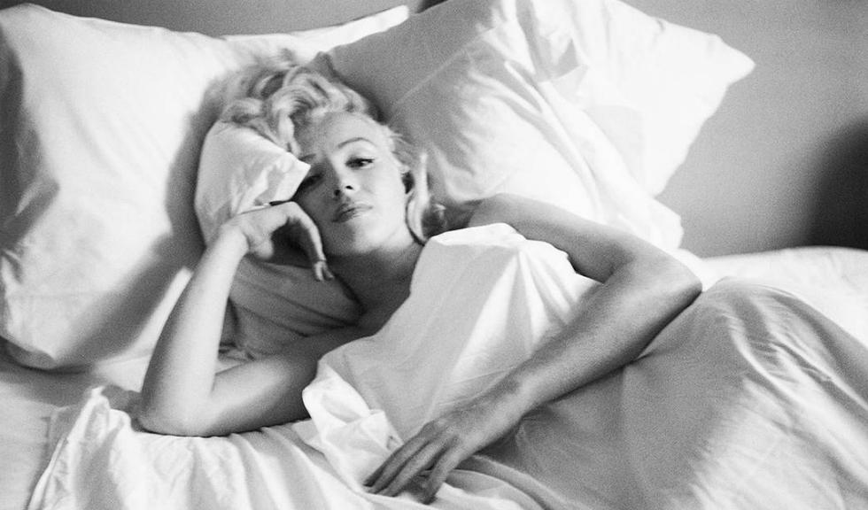 Fotografiile din ultimul shooting realizat de Marilyn Monroe au fost scoase la licitatie