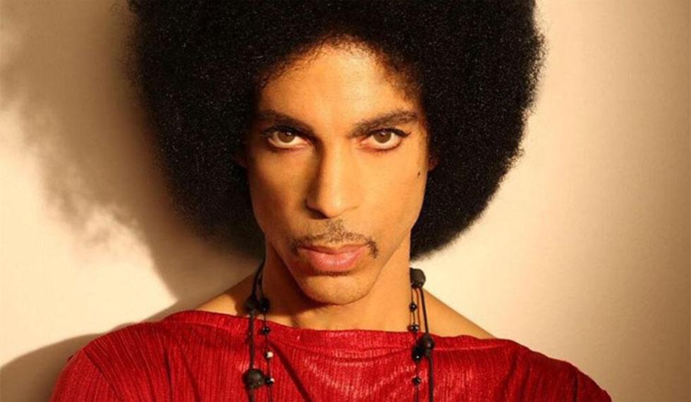 Pantone creeaza o culoare speciala in onoarea lui Prince