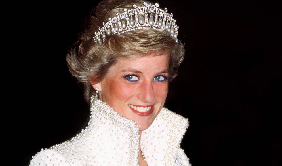 In a world of Kardashians, be a Diana