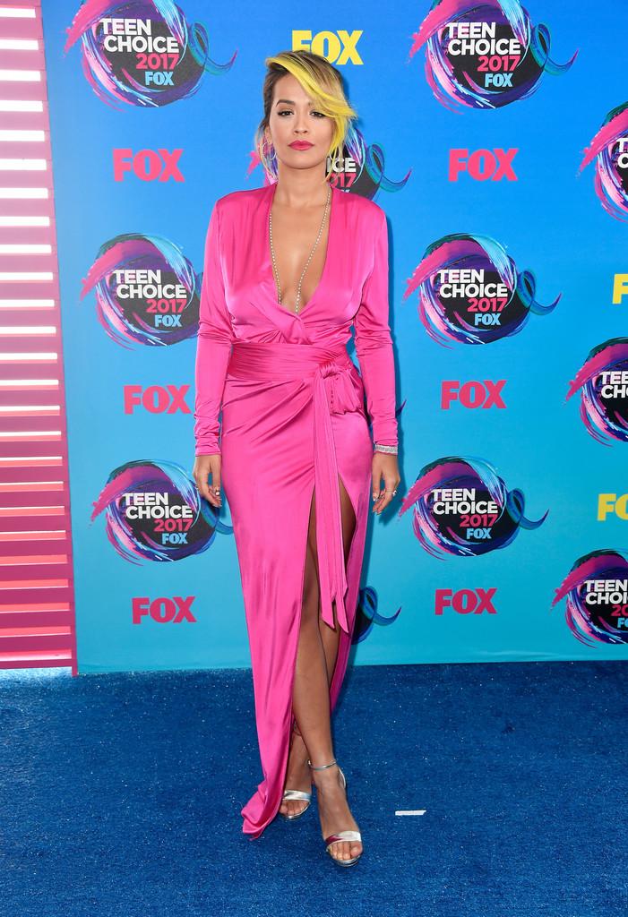 Vedete la Teen Choice Awards 2017 (Galerie Foto)