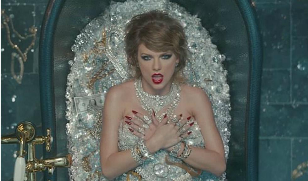 Am decodat noul videoclip al lui Taylor Swift si detaliile te vor surprinde