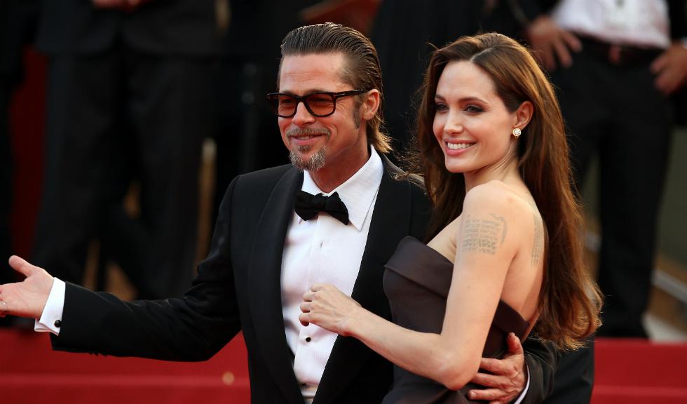 Angelina Jolie si Brad Pitt, dati in judecata
