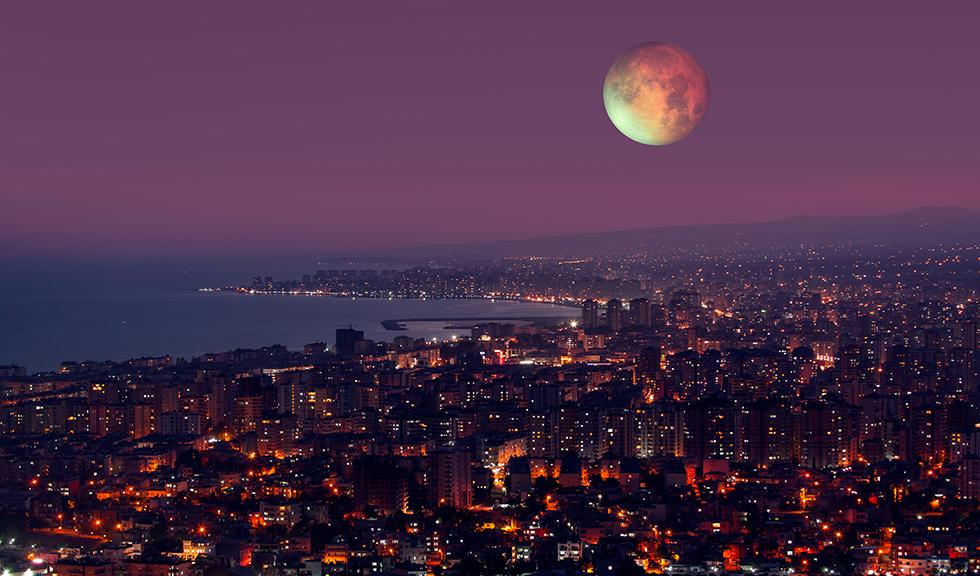 Cum te va afecta eclipsa de luna in functie de semnul tau zodiacal